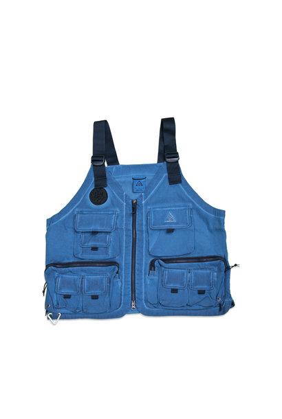 "NRG ACG Watchman Peak Vest ""Blue Void"""