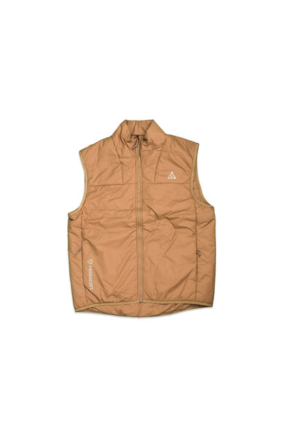 """NRG ACG Rope De Dope Vest """"Golden Beige"""""""