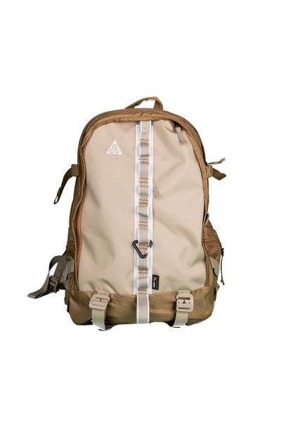 """ACG Karst Backpack """"Golden Beige/Khaki"""""""