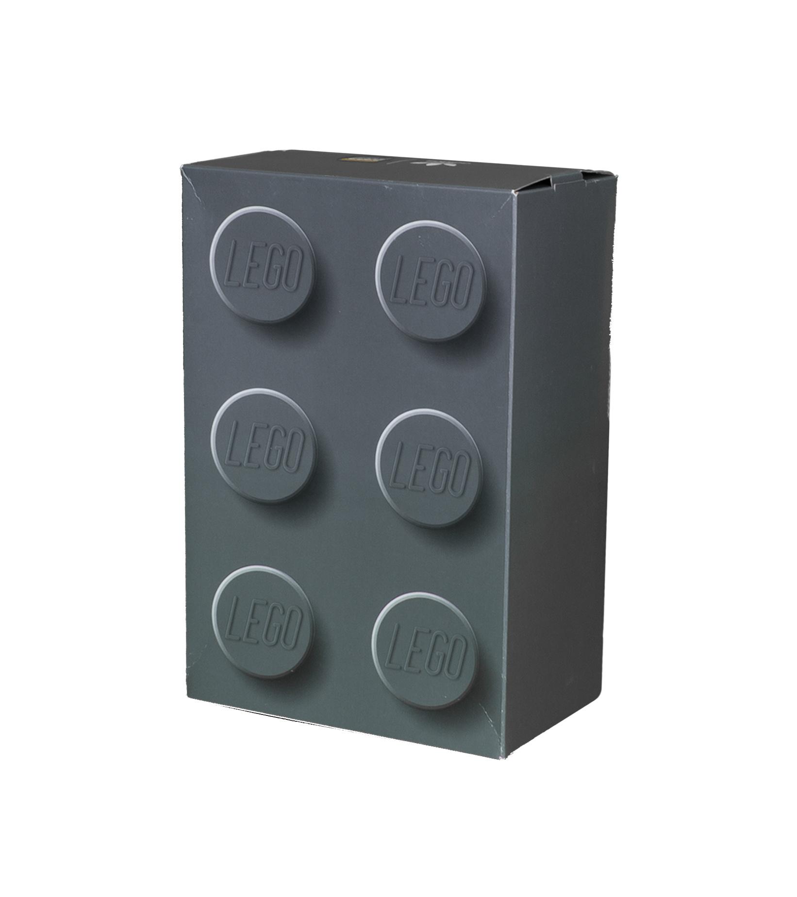 """ZX 8000 x Lego """"Grey""""-8"""