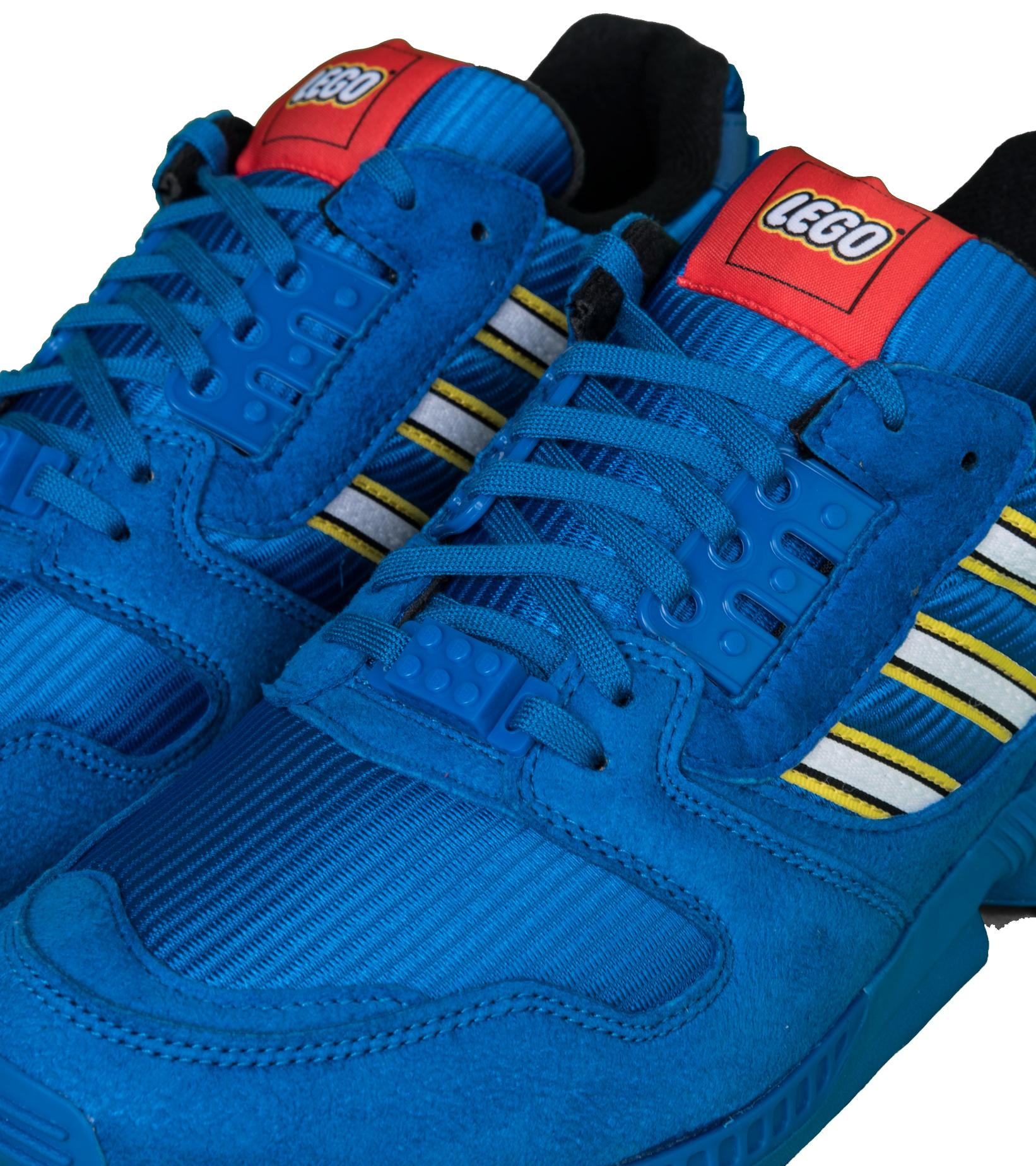 "ZX 8000 x Lego ""Royal blue""-7"
