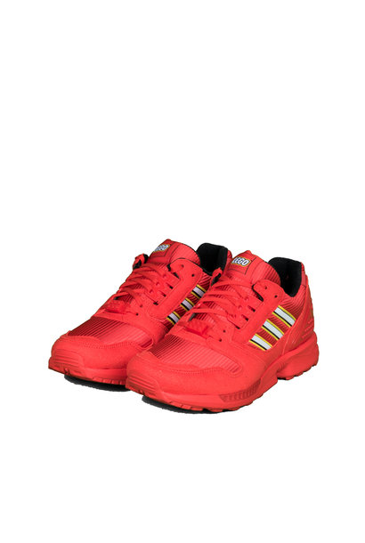 "ZX 8000 x Lego ""Red"""