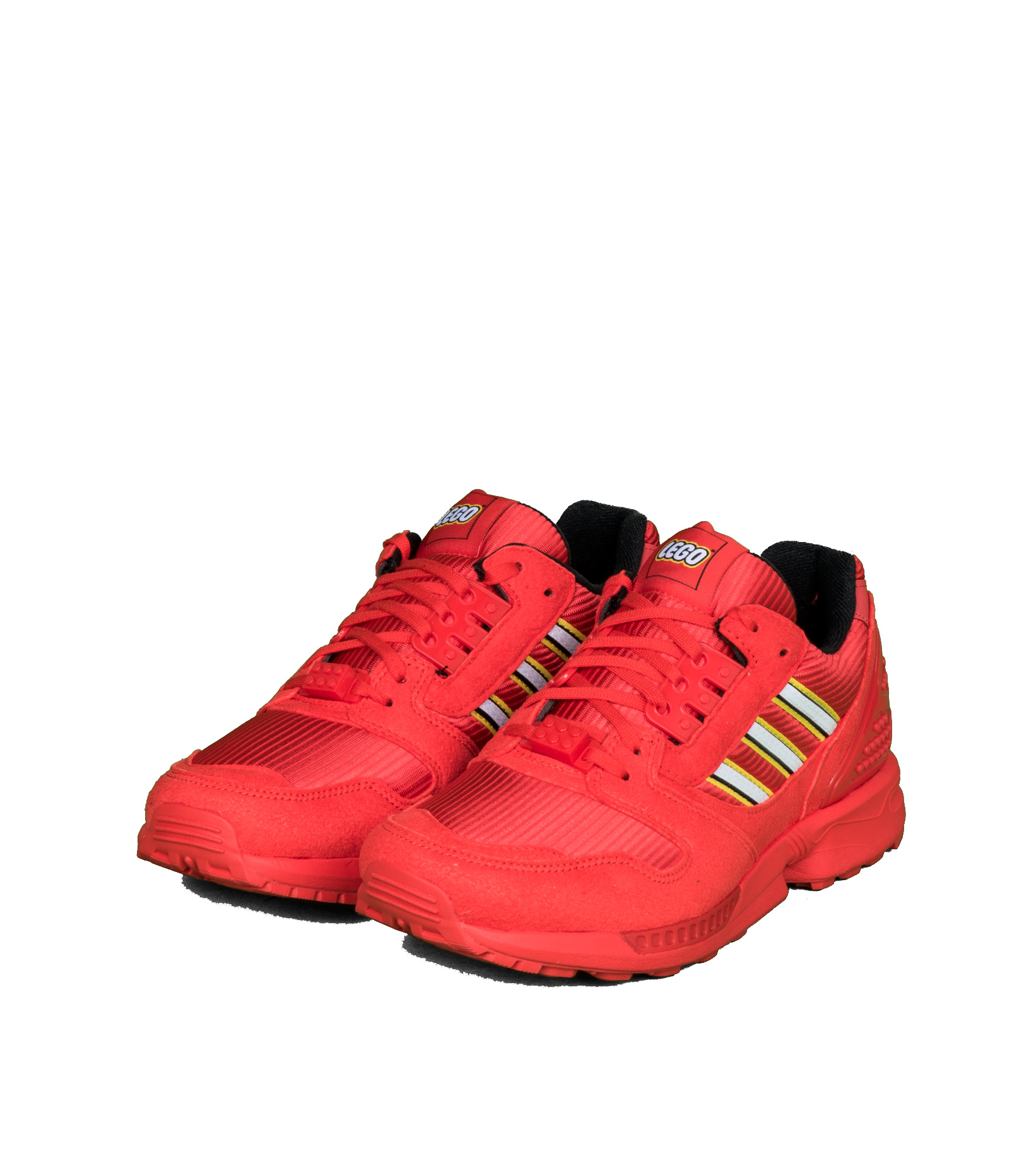 """ZX 8000 x Lego """"Red""""-1"""