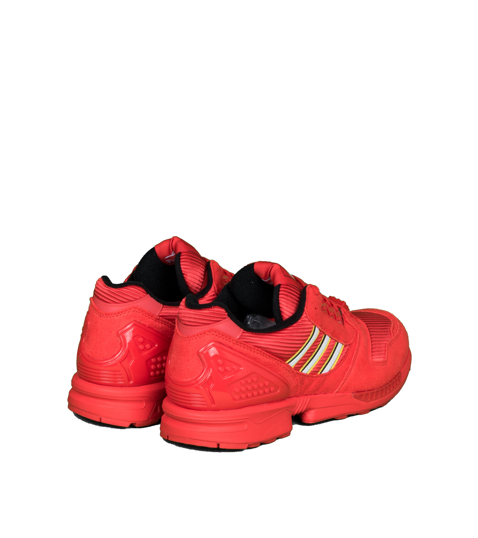 """ZX 8000 x Lego """"Red""""-2"""