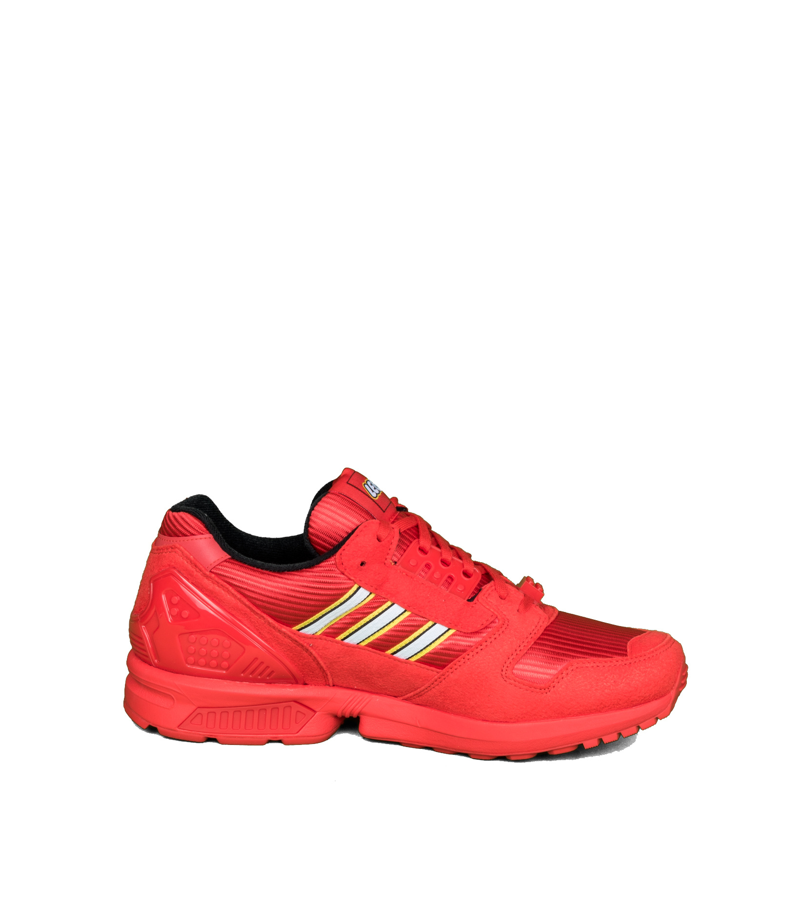 """ZX 8000 x Lego """"Red""""-4"""
