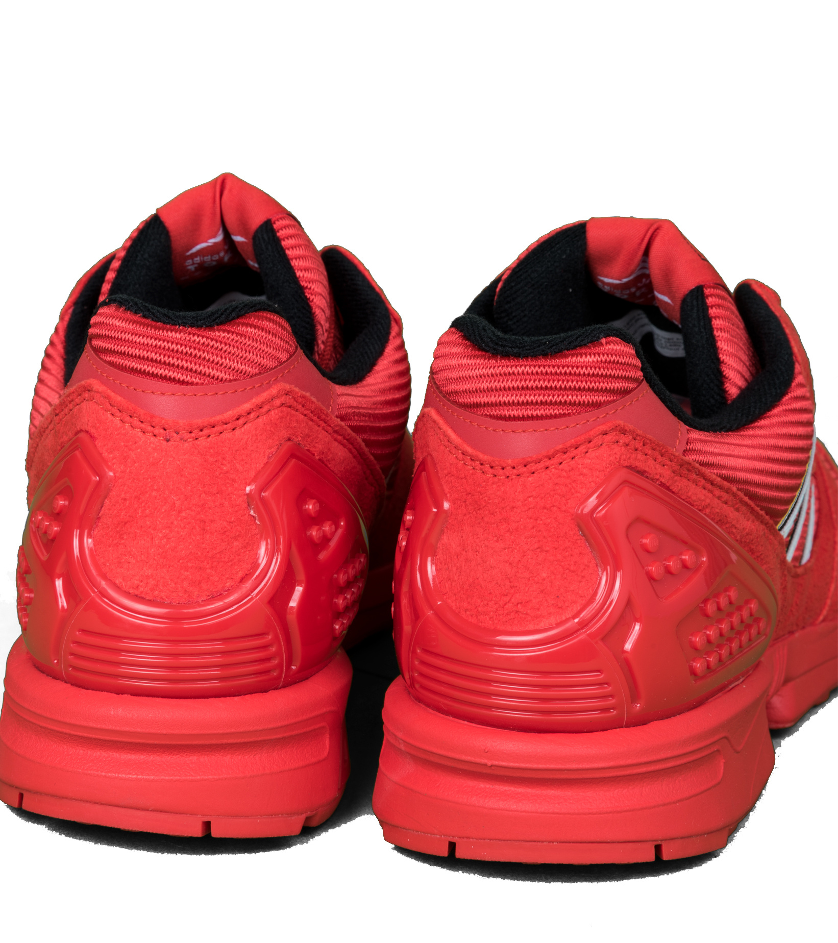 """ZX 8000 x Lego """"Red""""-6"""