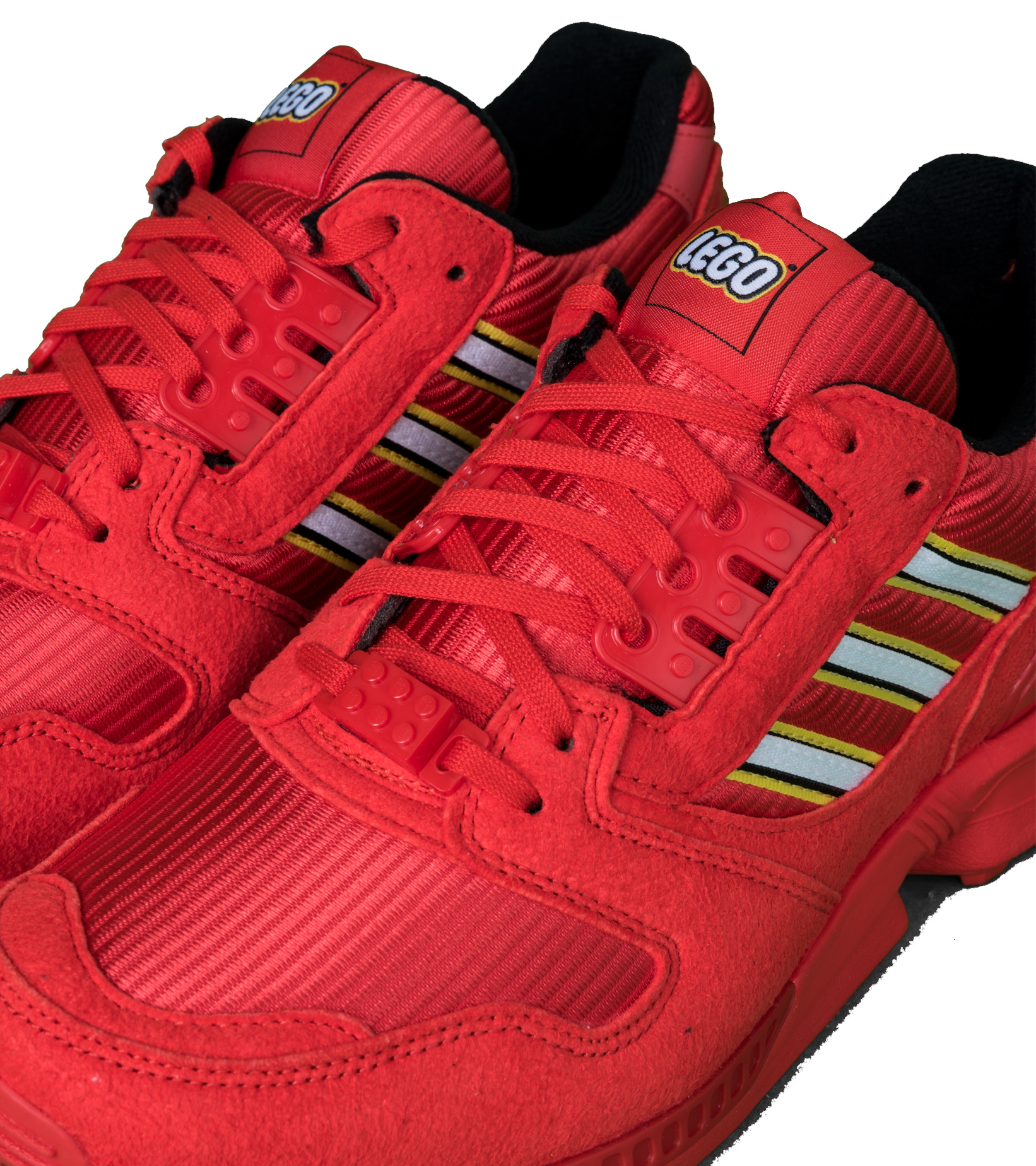 """ZX 8000 x Lego """"Red""""-7"""