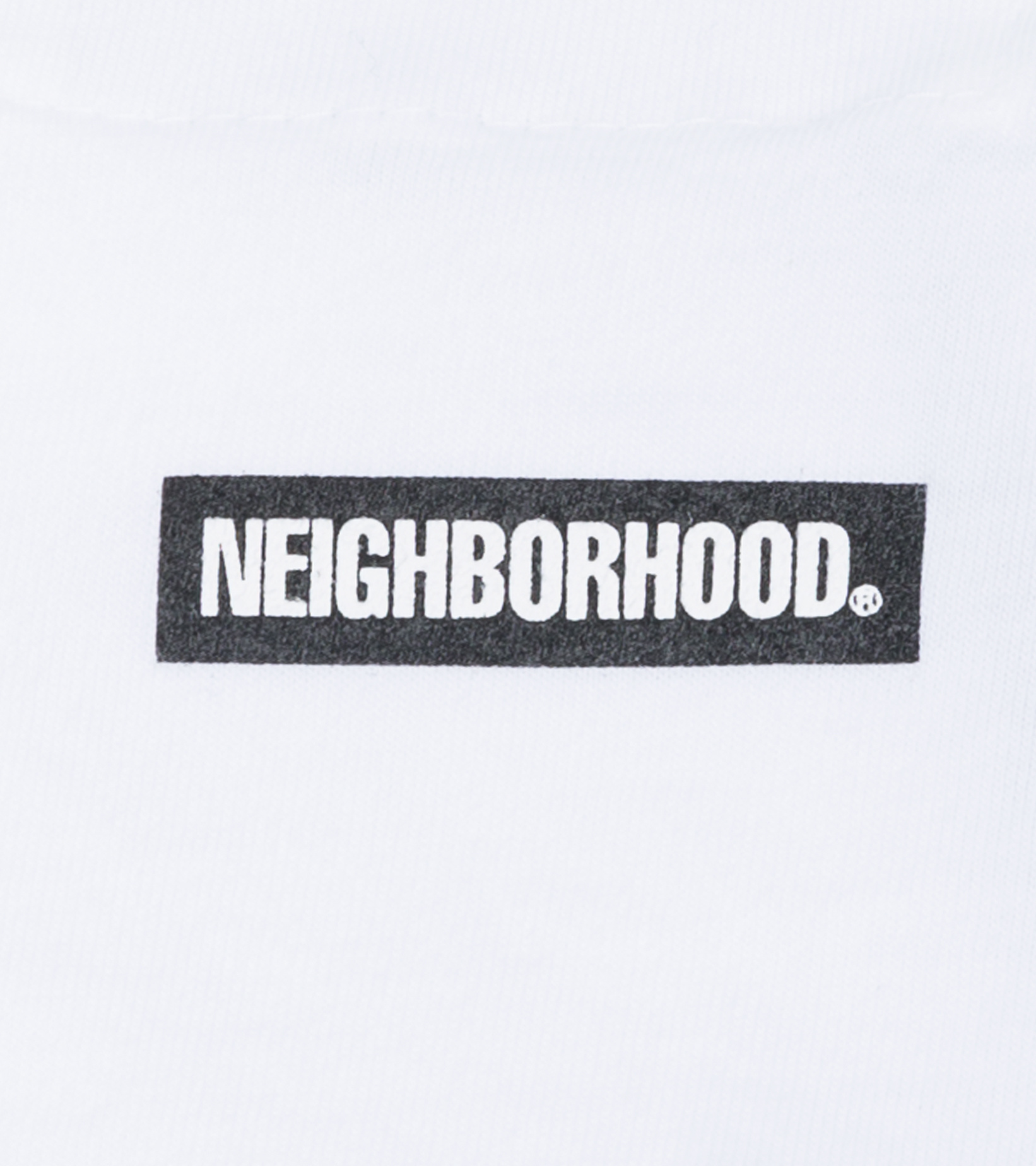 """Graphic LS Tee x One Of These Days """"White""""-5"""