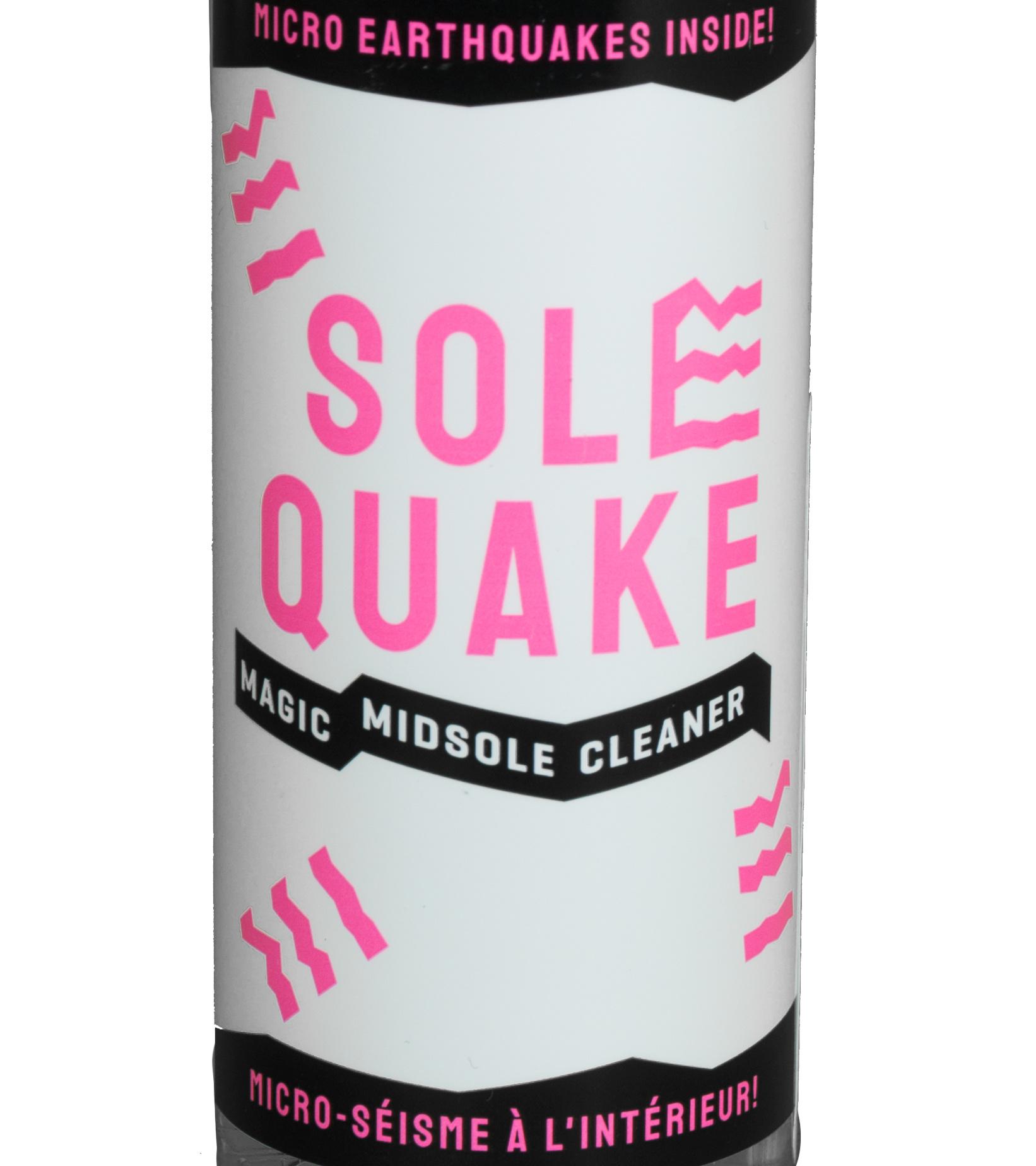 Solequake Bottle 100 ml-2