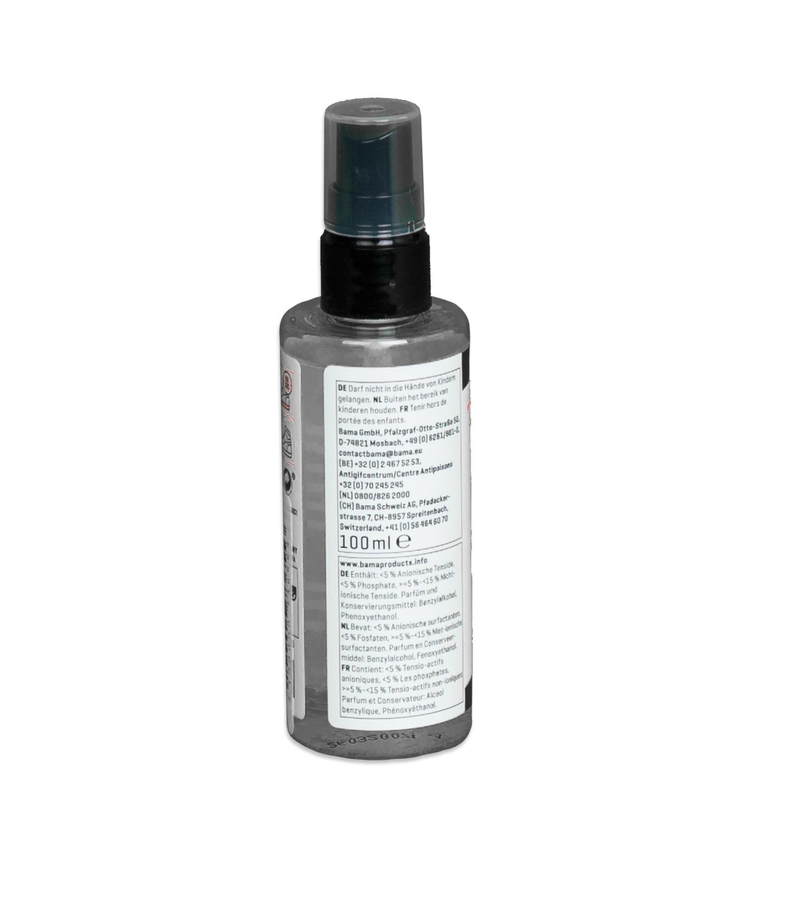 Solequake Bottle 100 ml-3