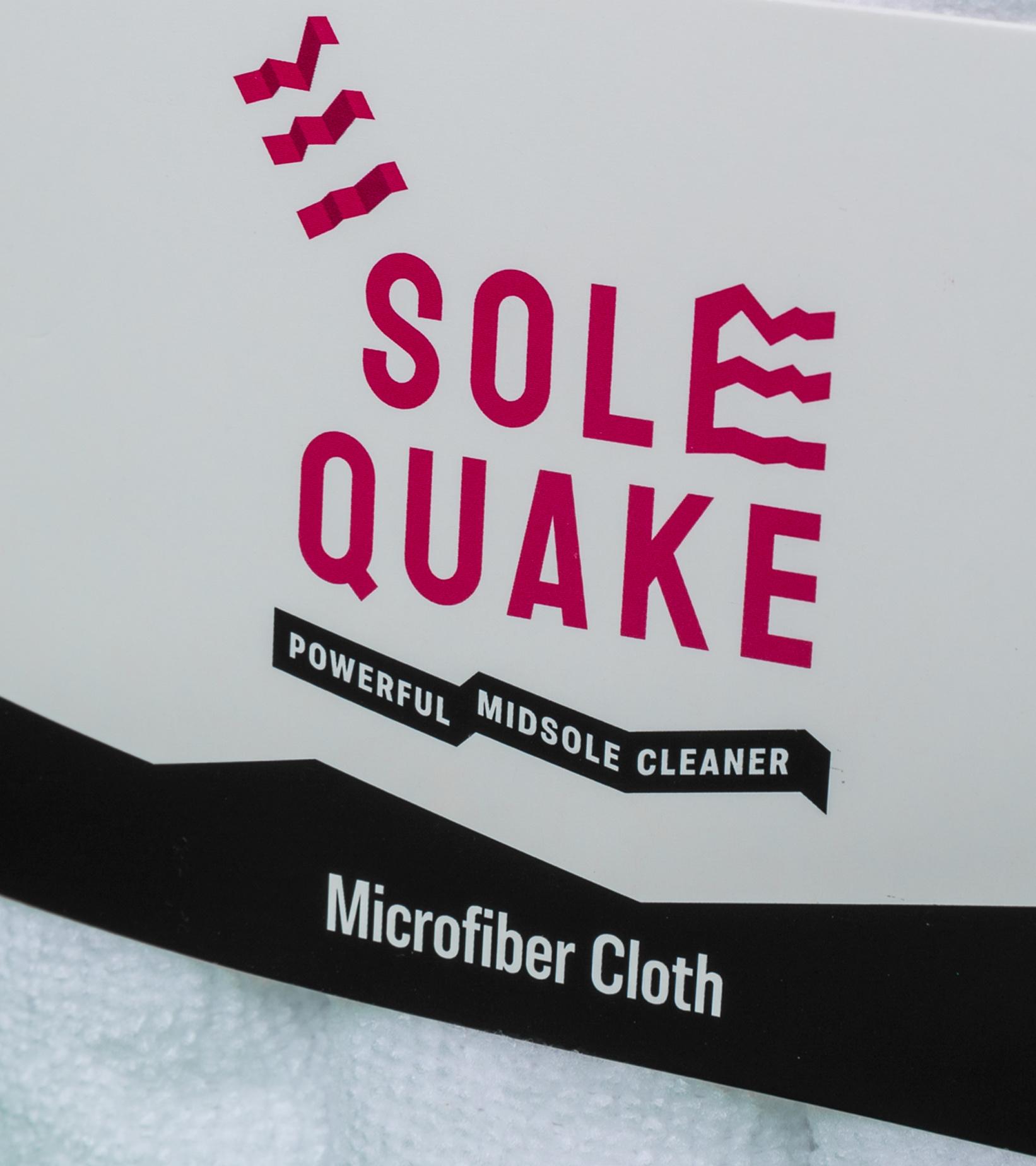 Solequake Microfiber Cloth 3psc-2