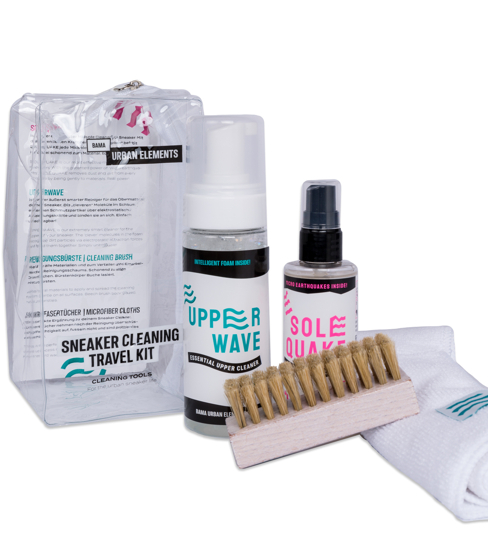 Cleaning Travel Kit-2