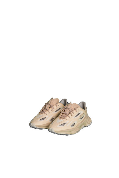 """WMNS Ozweego Celox """"Pale Nude/Linen Brown"""""""