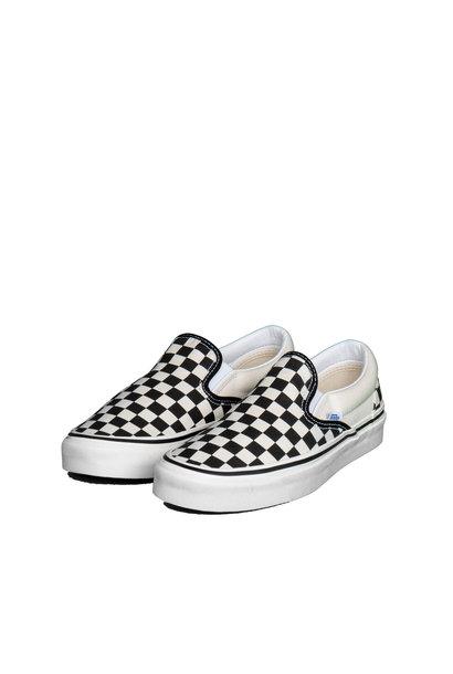"""Classic Slip-On """"Checkerboard"""""""