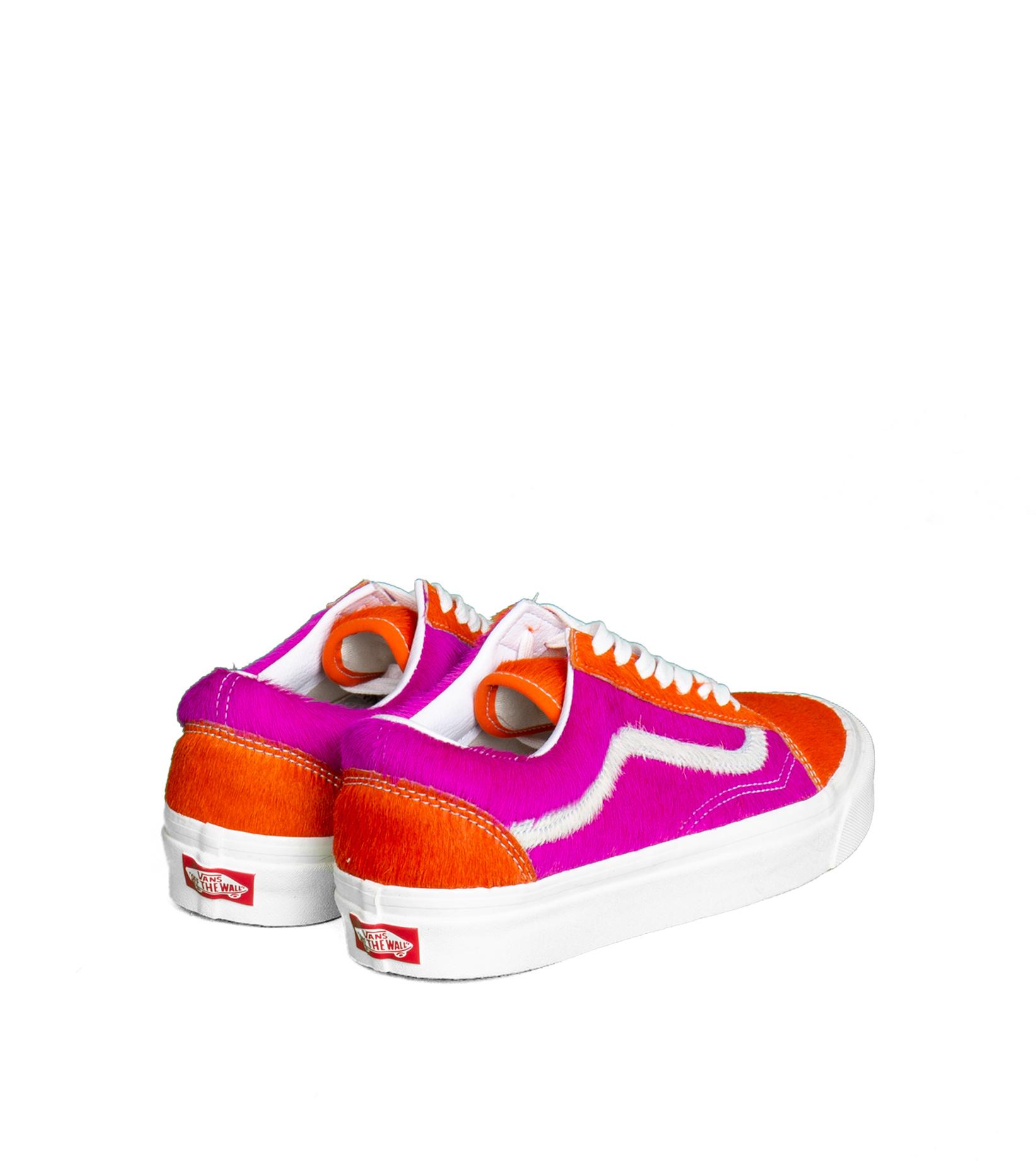 "Old Skool 36 DX (Anaheim Factory) ""Pink Pony/True White""-2"
