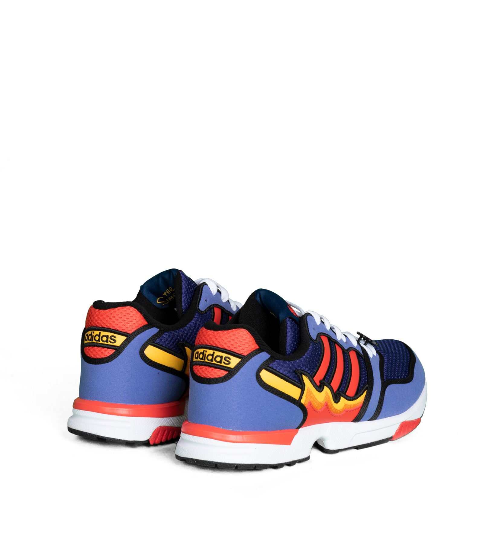 """ZX 1000 x The Simpsons """"Flaming Moe's""""-2"""