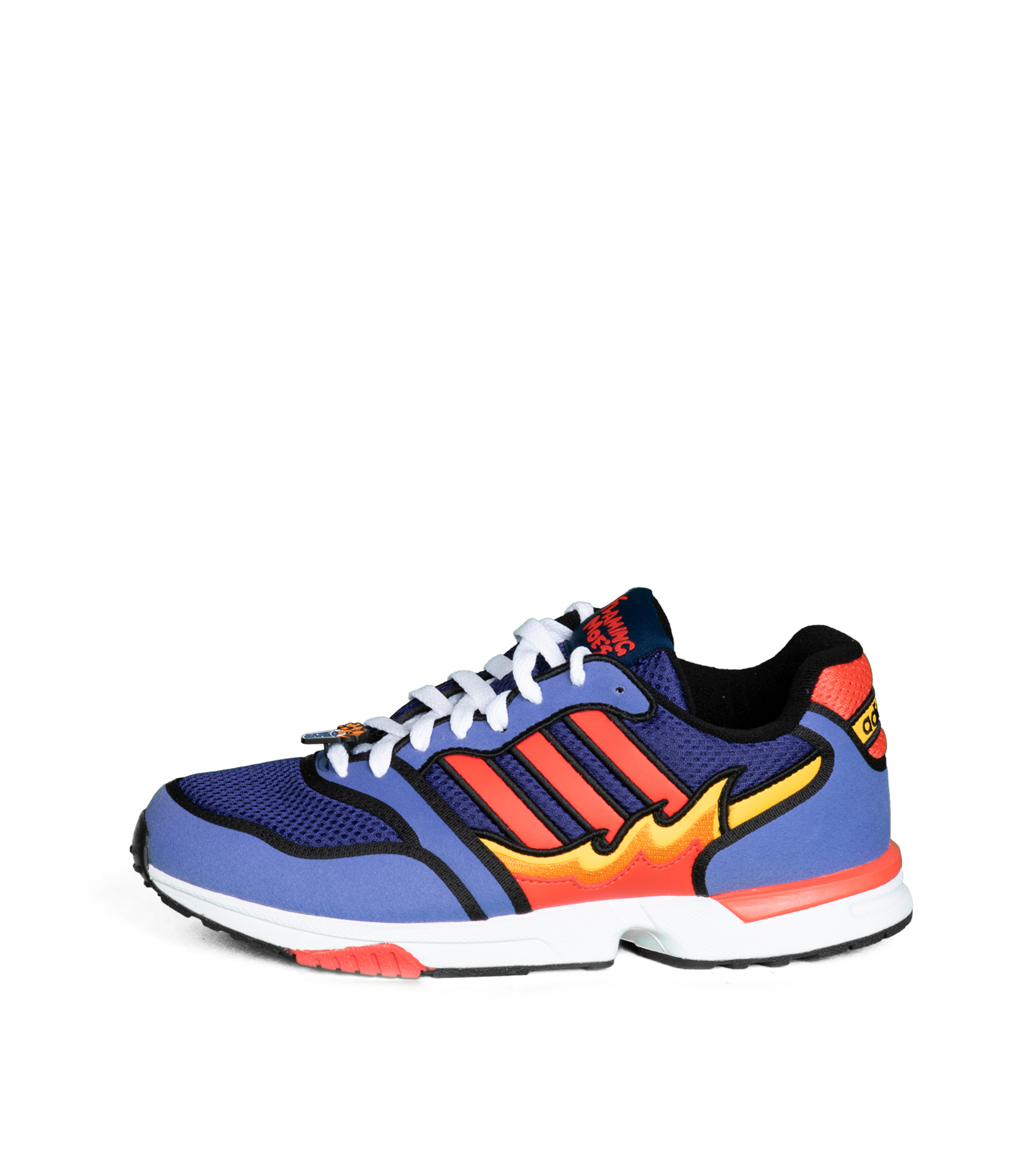 """ZX 1000 x The Simpsons """"Flaming Moe's""""-3"""