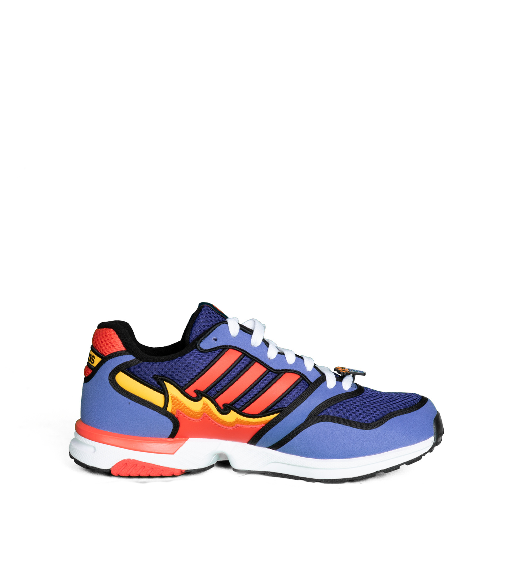 """ZX 1000 x The Simpsons """"Flaming Moe's""""-4"""