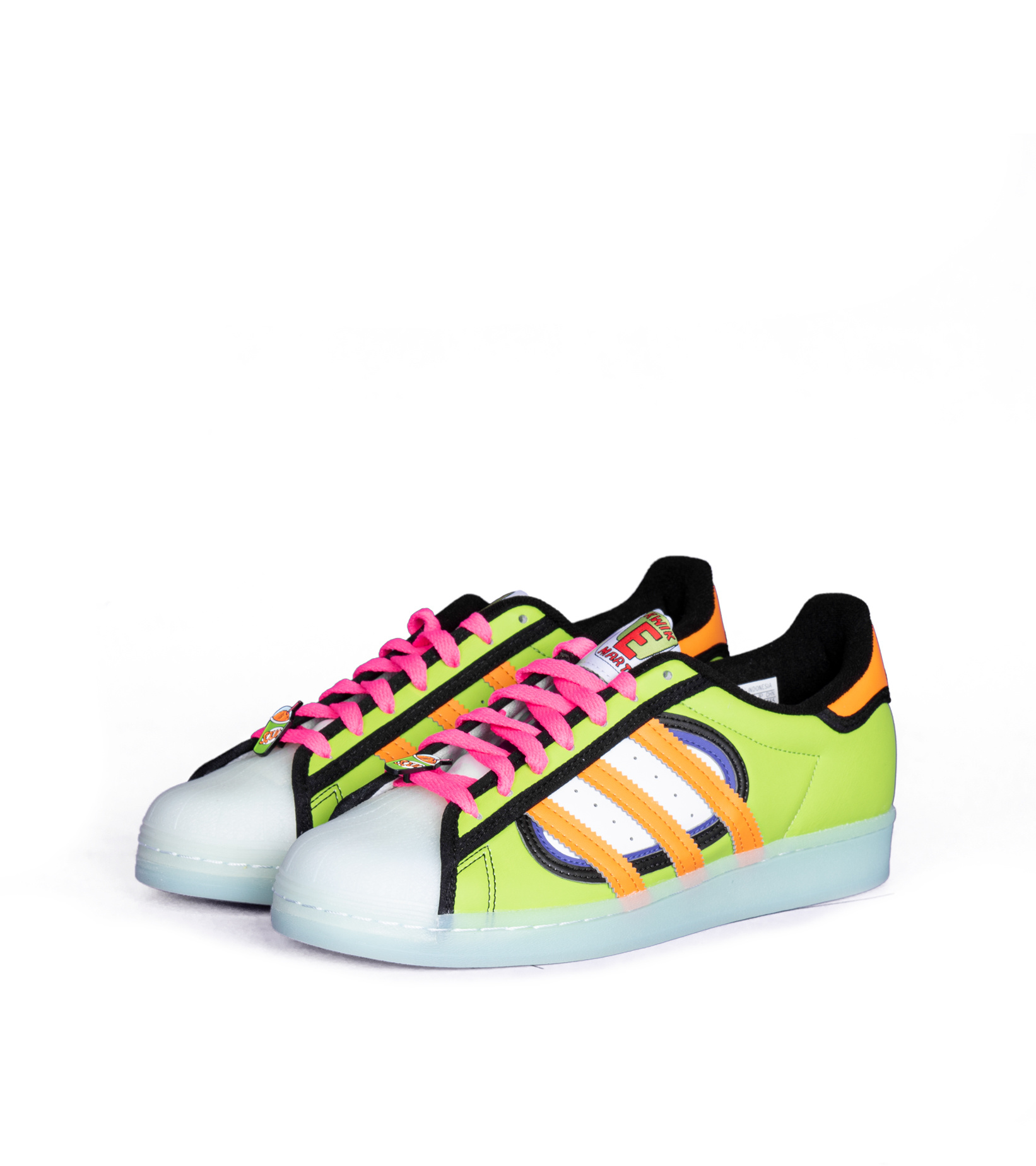 """Superstar x The Simpsons """"Squishee""""-1"""