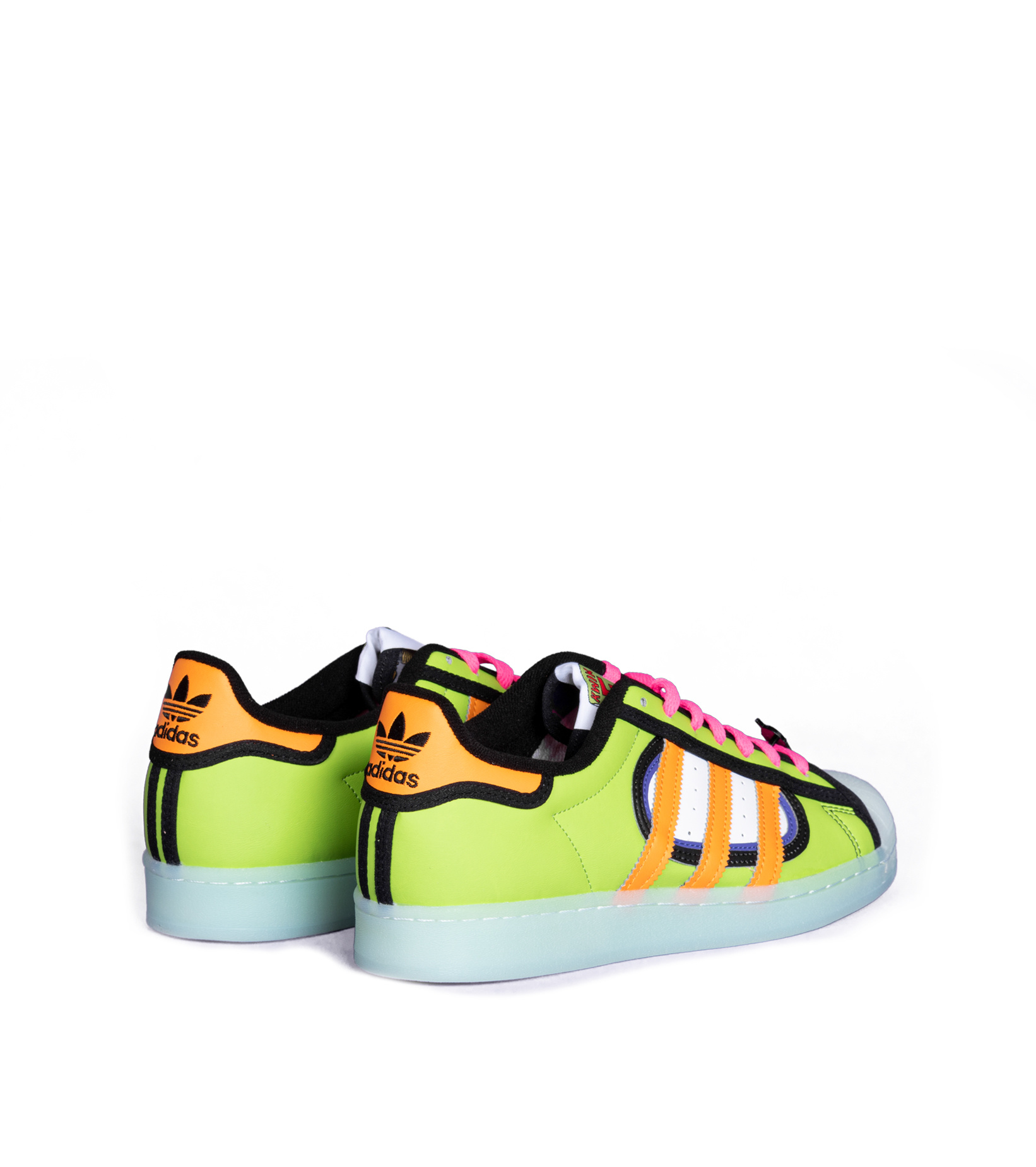 """Superstar x The Simpsons """"Squishee""""-2"""