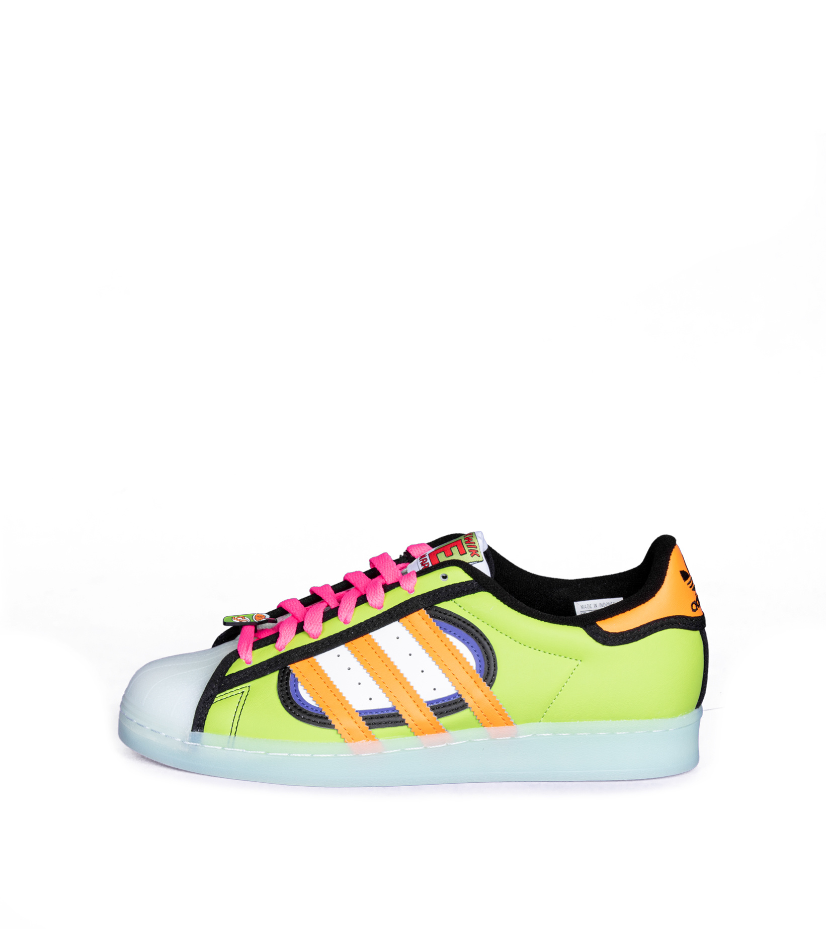 """Superstar x The Simpsons """"Squishee""""-3"""
