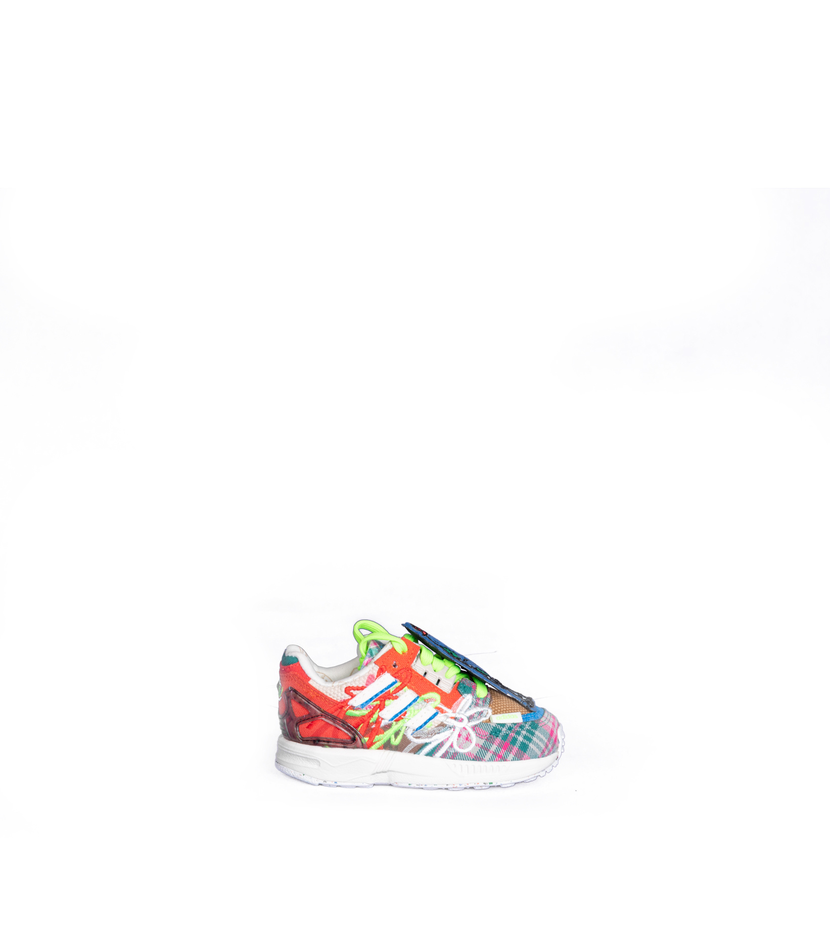"""ZX 8000 Infant x Superearth """"Off White/Bluebird""""-7"""