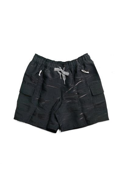 "Rhuigi Shorts ""Black"""