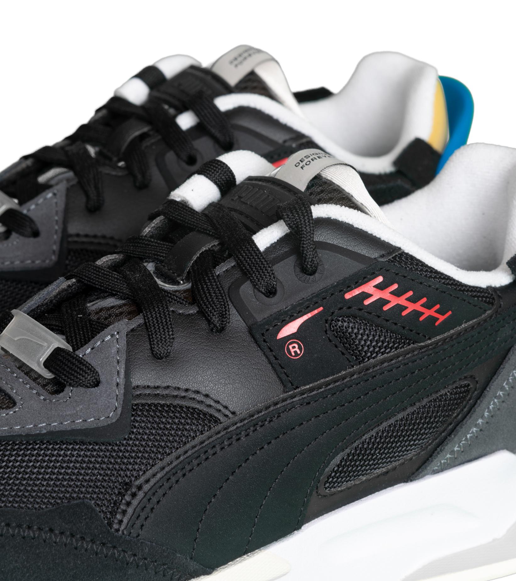 """Mirage Sport """"Puma Black""""-6"""