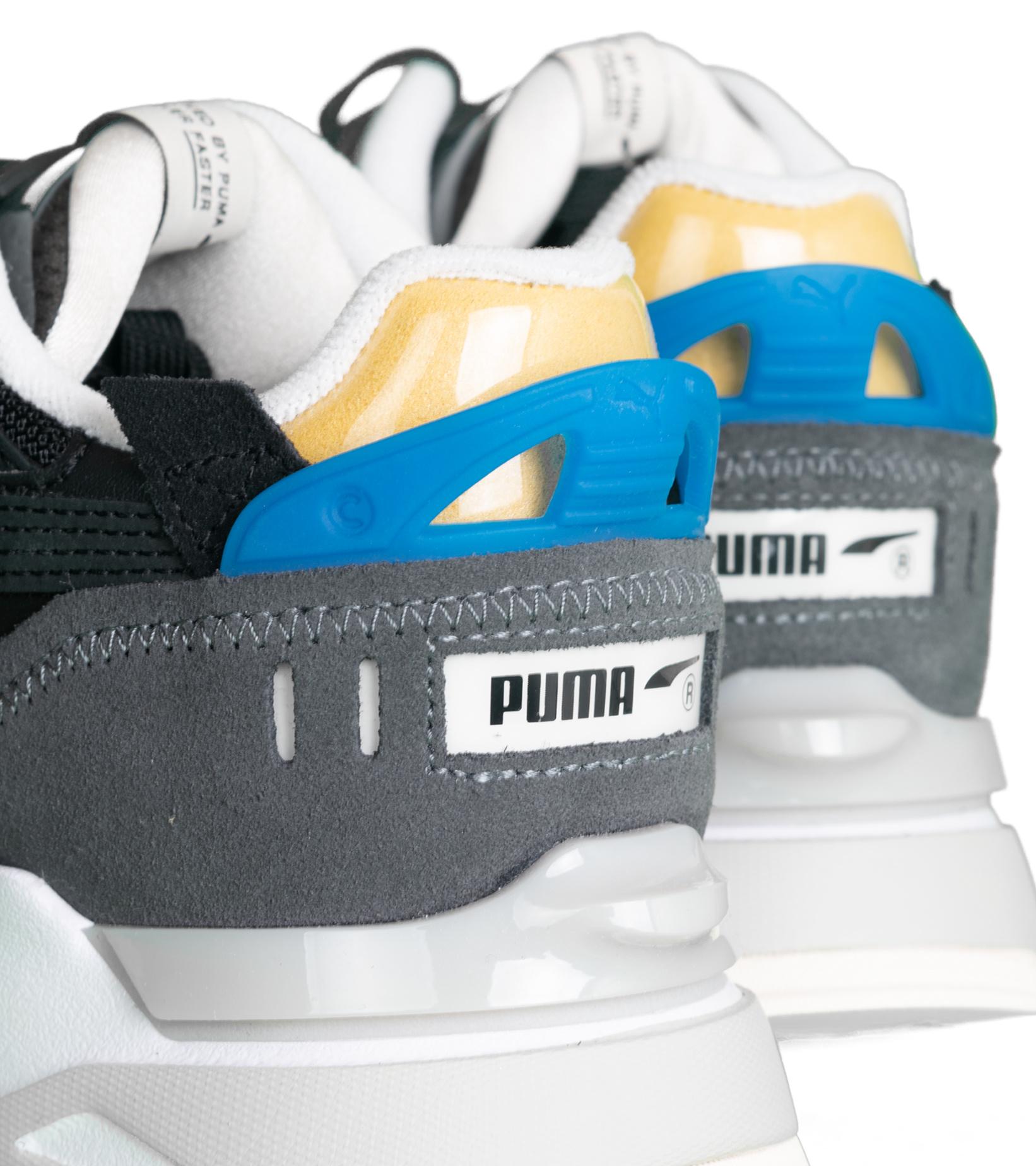 """Mirage Sport """"Puma Black""""-7"""