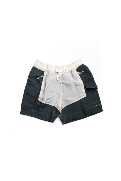 """Rhuigi Shorts """"Oatmeal"""""""