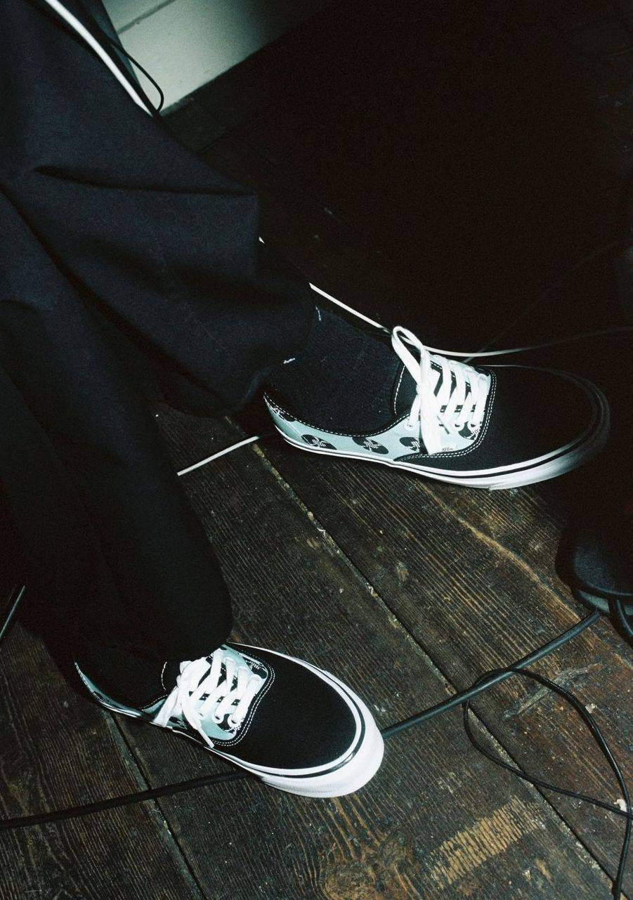 Vans Vault and WACKO MARIA come together to celebrate their shared love for music-2