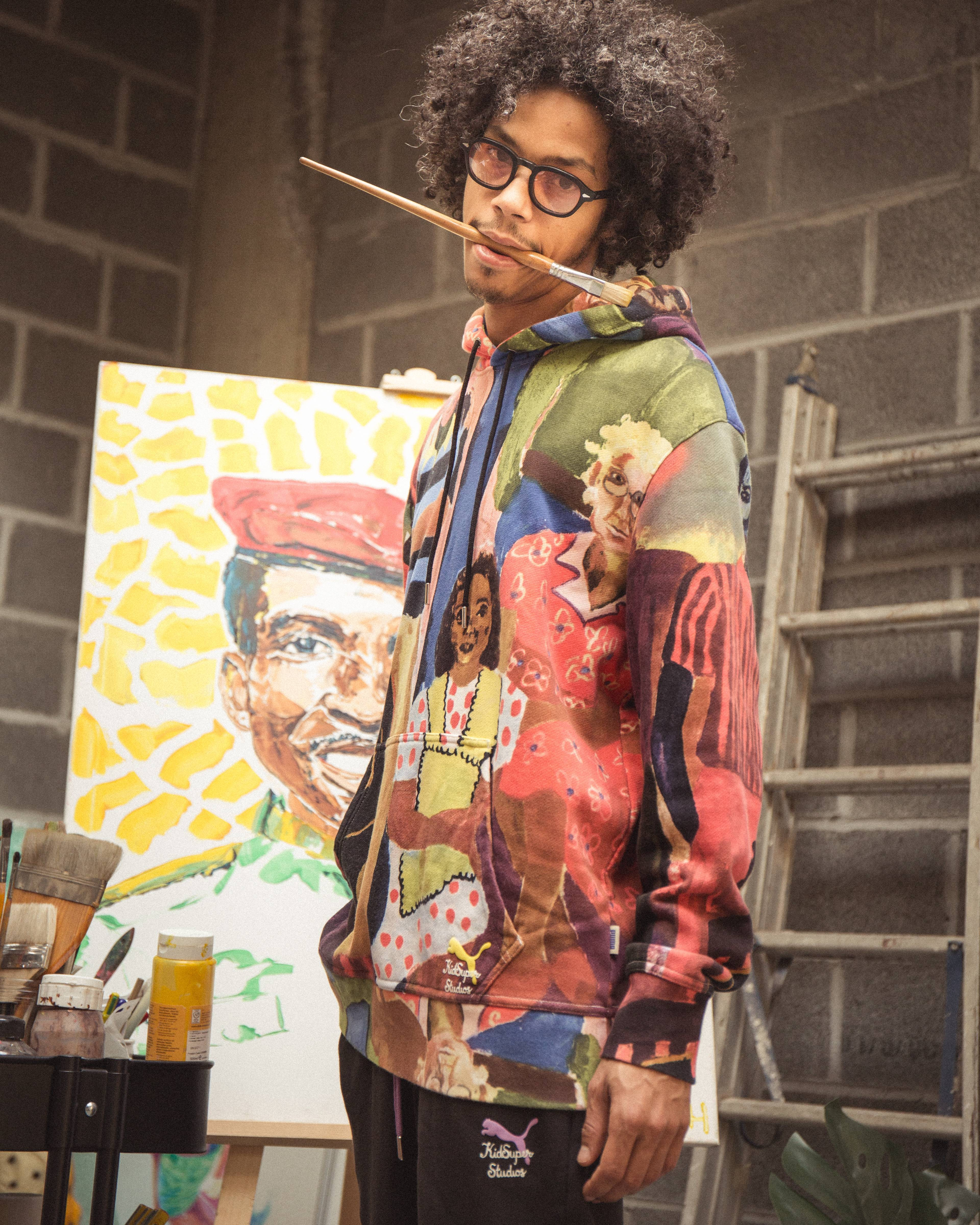 Brooklyn-based collective bridging the gap between fashion and art-2