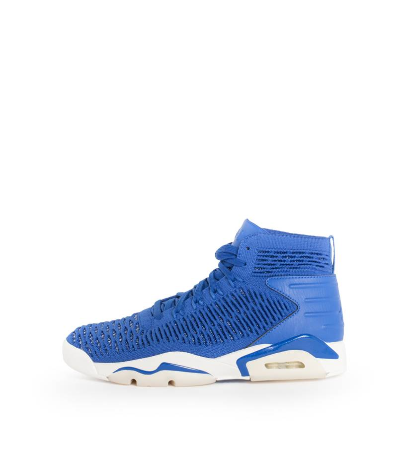 """Flyknit Elevation 23 """"Game Royal""""-3"""