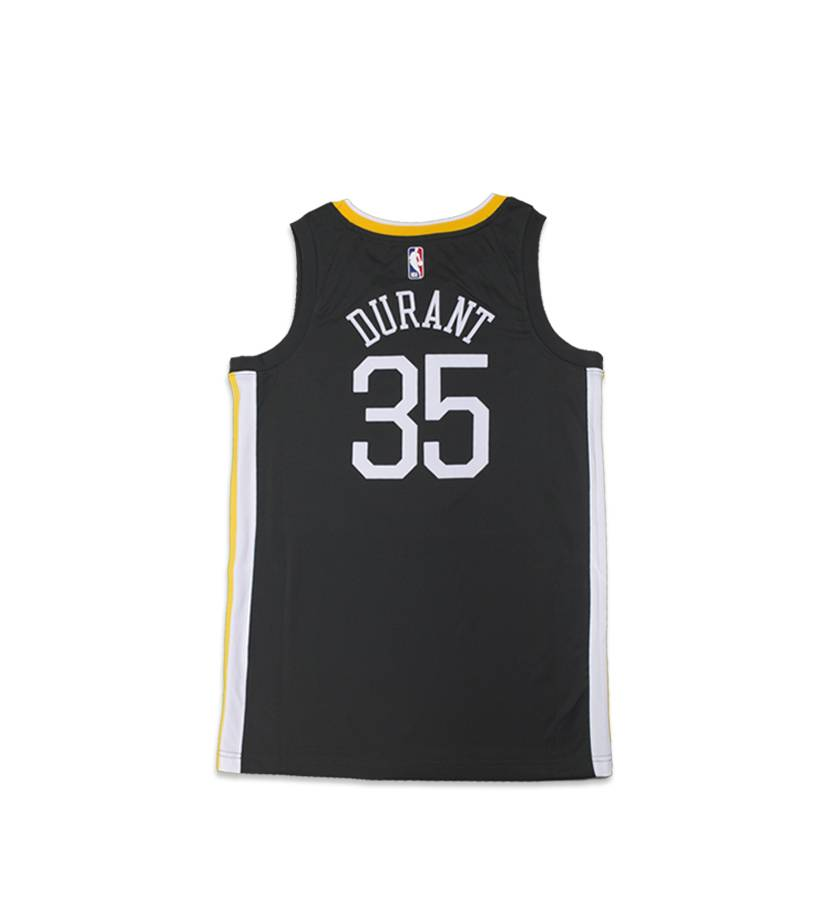 1f83f3539a8 uk nike kevin durant statement edition swingman jersey golden state warriors  anthracite white 6bdf9 12e00