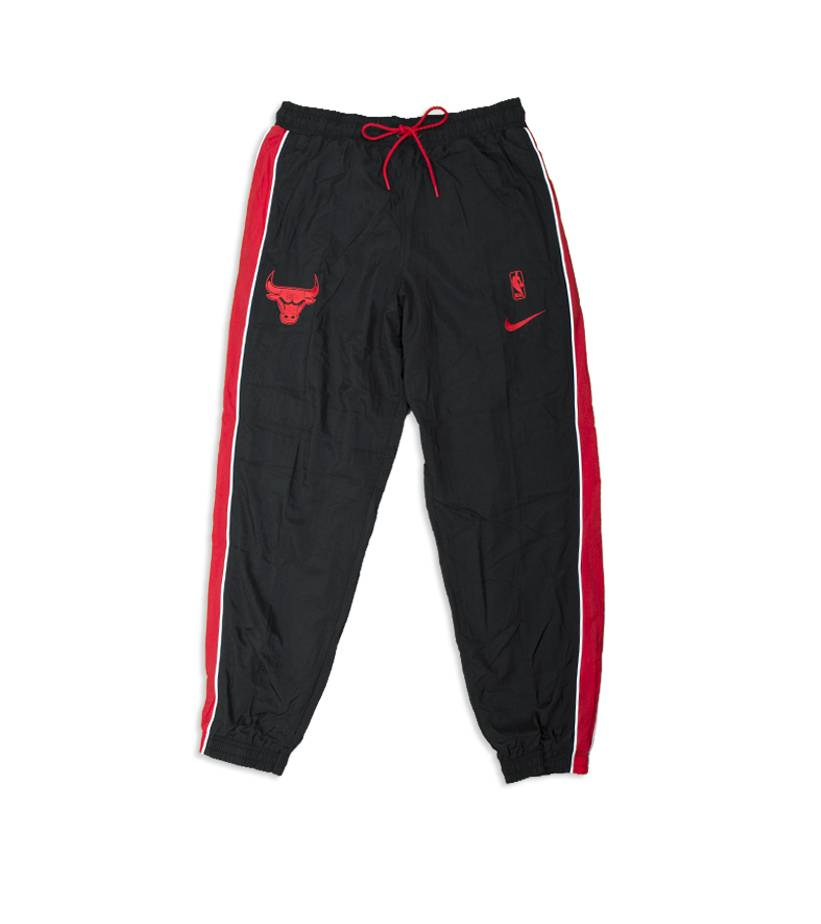 Bulls BlackUniversity Nike NBA Chicago Tracksuit Red w5wIzq