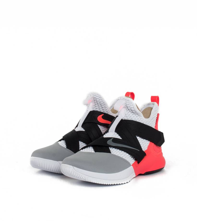 size 40 32871 e0f77 Lebron Soldier XII SFG
