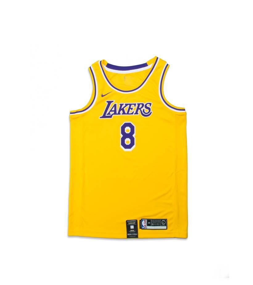 newest 729e8 8f083 K. Bryant Icon Edition Swingman Jersey (LA Lakers)