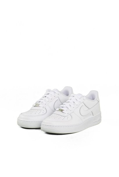"Air Force 1 (GS) ""White"""