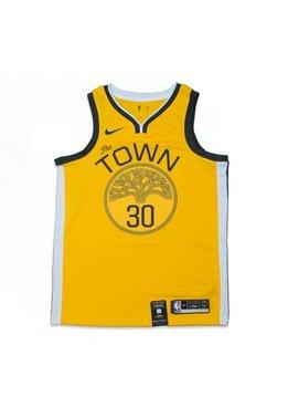 Nike S. Curry Earned Swingman Jersey