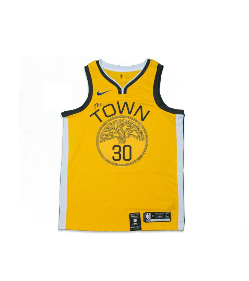 7ee0fb4fbdef S. Curry Earned Statement Edition Swingman Jersey