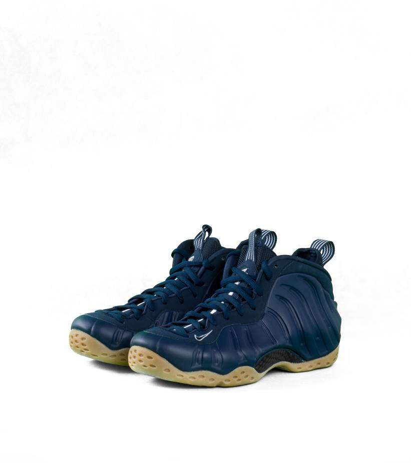 "Nike Air Foamposite 1 ""Midnight Navy"""