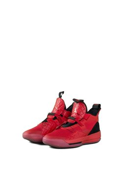 "Air Jordan XXXIII (33) GS ""University Red"""