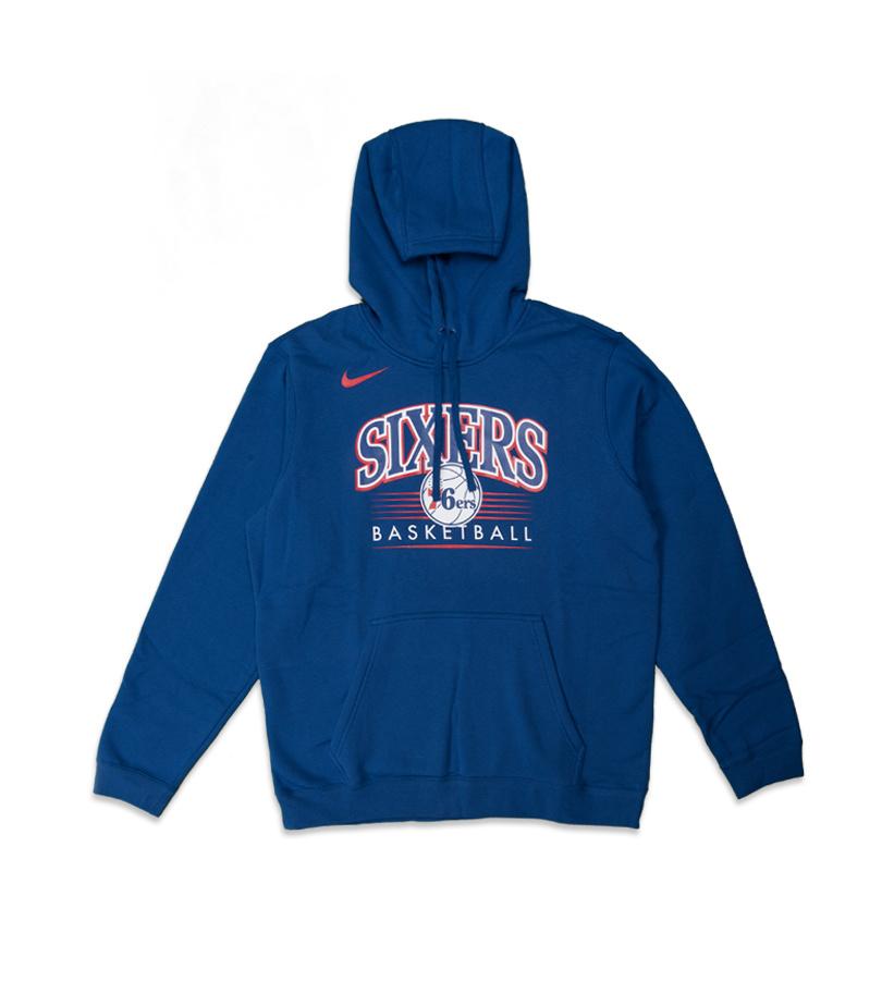 online store ae24e 013be Philadelphia 76ers Basketball Hoodie