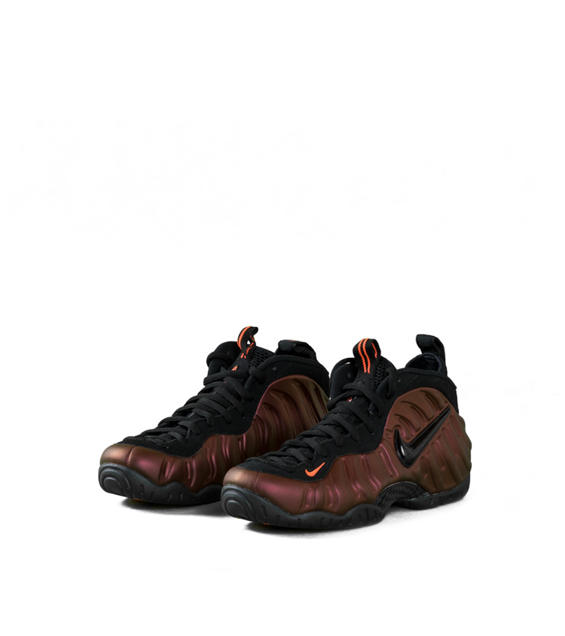 timeless design 2ca1a 126be Nike Air Foamposite Pro