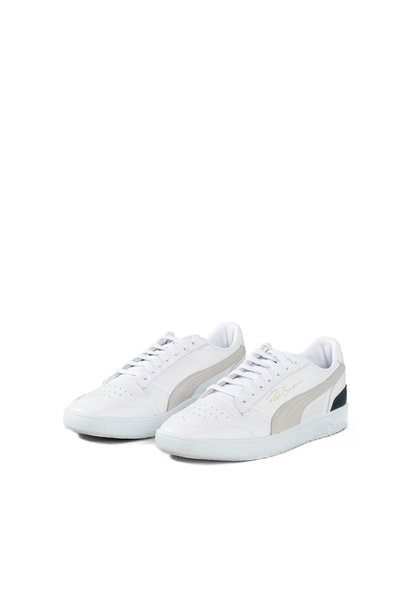 "Ralph Sampson Low OG ""White/Grey"""