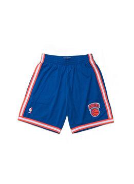 """Mitchell & Ness NY Knicks Swingman Shorts """"Royal blue"""""""