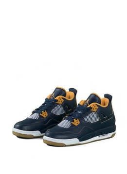"Air Jordan 4 (GS) ""Dunk From Above"""