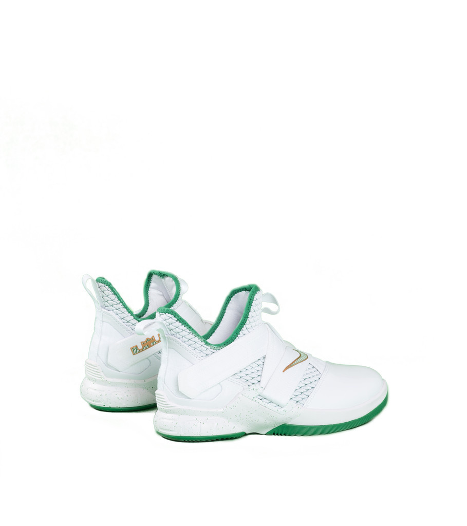 """Lebron Soldier XII (GS) """"SVSM""""-2"""