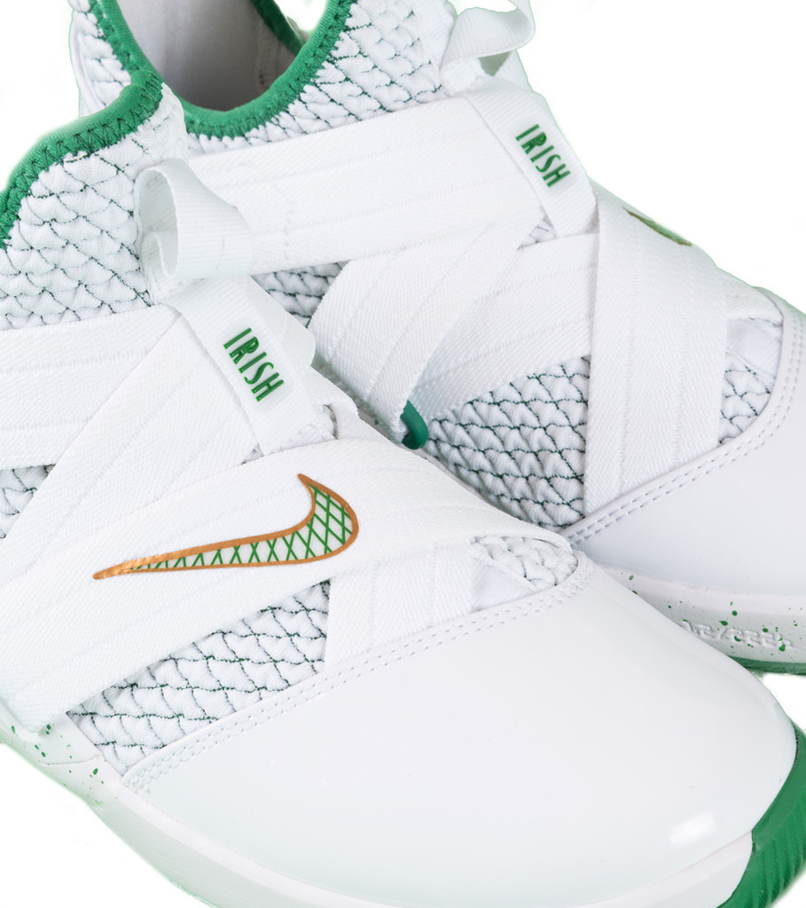 """Lebron Soldier XII (GS) """"SVSM""""-5"""