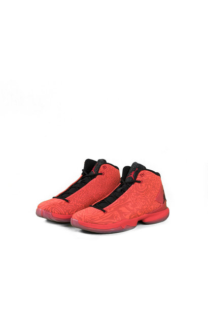 "Super.Fly 4 JCRD ""Gym Red"""
